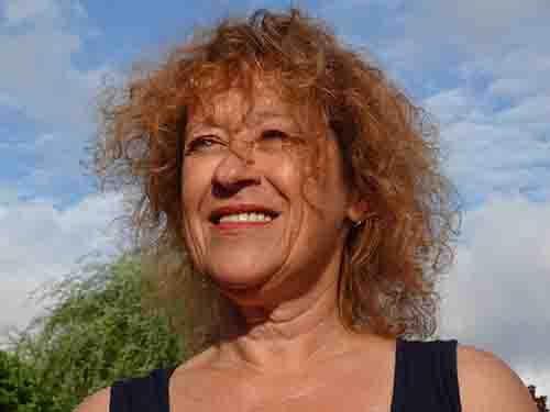 Christine Kunz