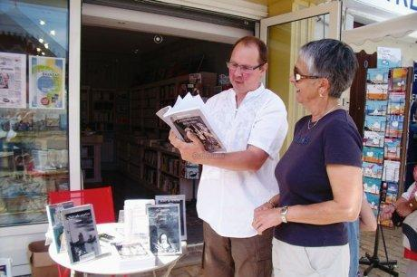 Pierre Brandao, romans policiers