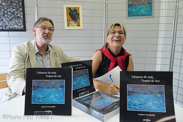 Auteurs heureux
