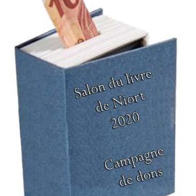Logo appel aux dons
