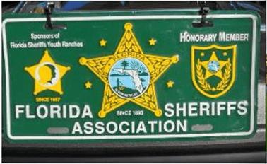 Les sheriffs, ça ne rigole pas...